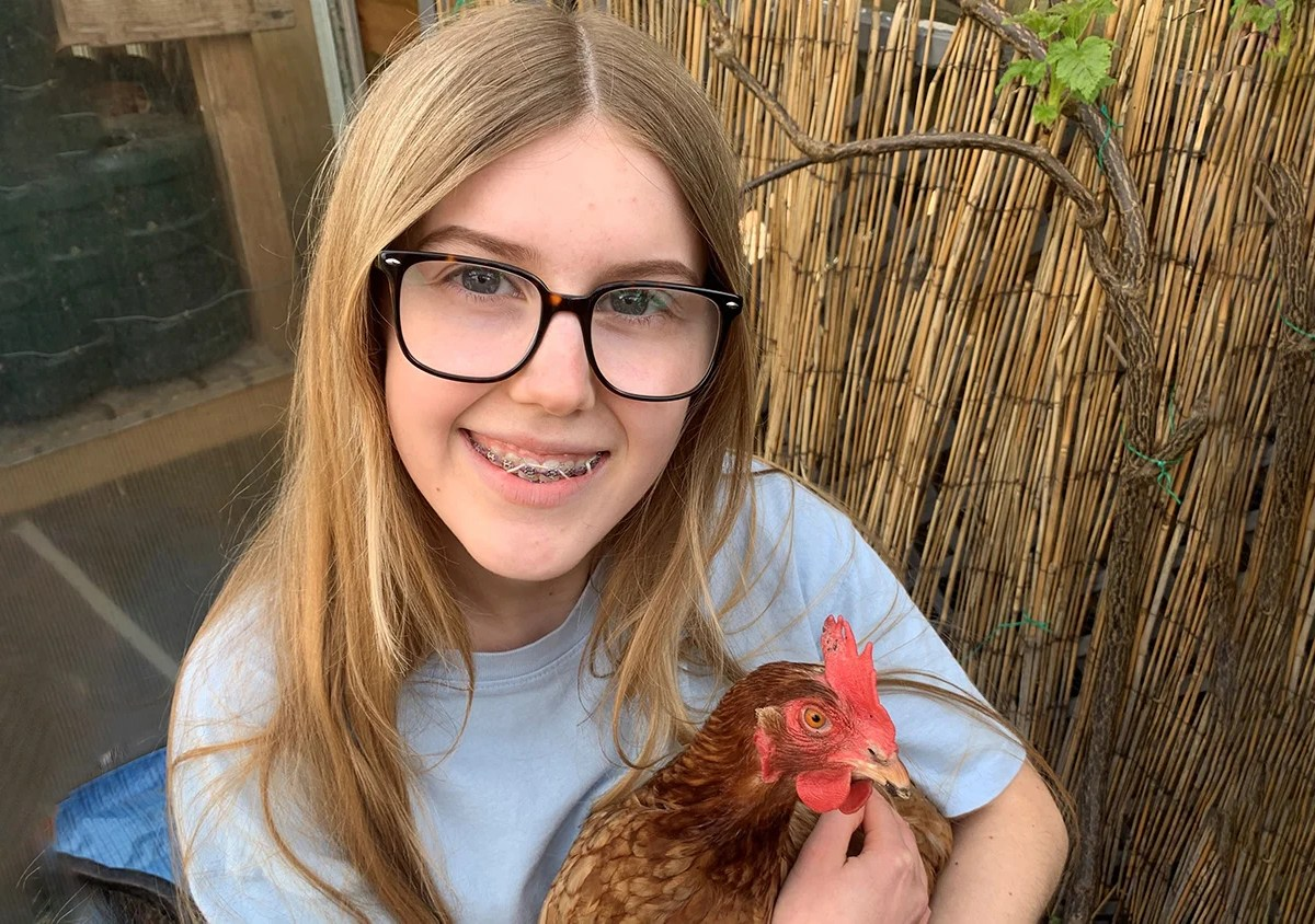 Vegan Student Wins Discrimination Case After Being Told 'Study Unit On Farming Or Fail'