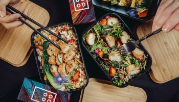 Eat Just secures a multi-million-dollar investment to scale cultivated meat production
