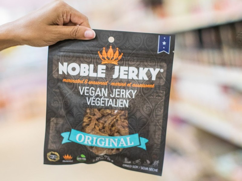50-Year-Old Meat Company Goes Vegan - Revenue Soars 70% Amid COVID-19