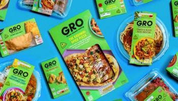 Supermarket Chain Co-Op Slashes Price Of Plant-Based Meat To Hit Net Zero By 2040
