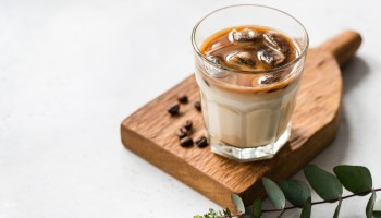 Non-dairy creamers: are they healthy?
