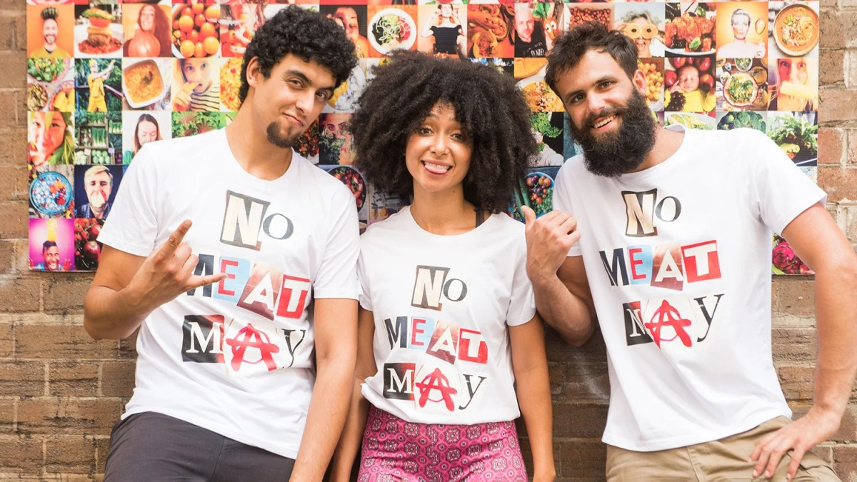 Seaspiracy Encourages Thousands To Ditch Animal Products As 'No Meat May' Attracts 65,000 Sign-Ups