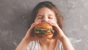 World's 2nd Largest Meat Giant Tyson Debuts First-Ever Vegan Burger