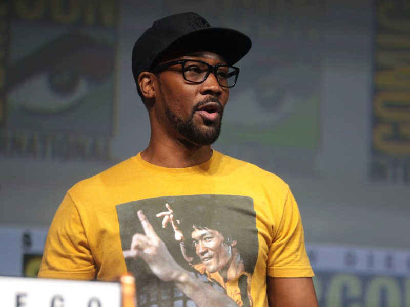 Rapper RZA is teaming up with Violife to launch a funding package to support Black-owned plant-based restaurants