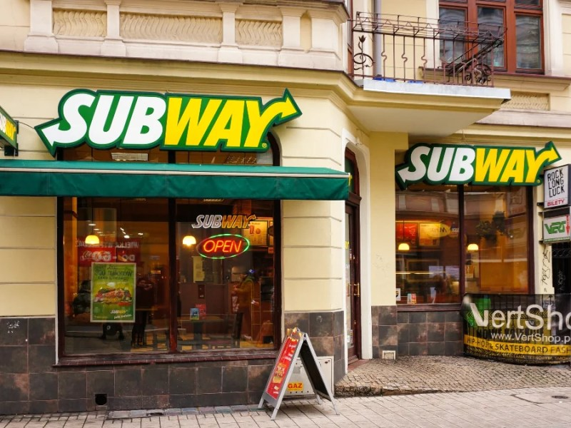 Subway's tuna sandwiches were found to contain 'no tuna DNA' in a study, comissioned by the New York Times