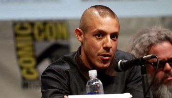 'Sons of Anarchy' Star Theo Rossi Reveals He's Been Vegan Since 1997