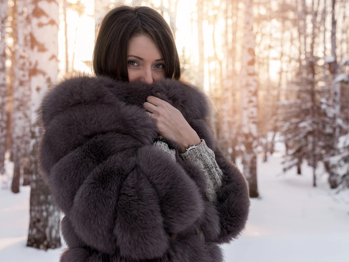UK Government Launches 'Call For Evidence' To Consider Fur Import And Sales Ban