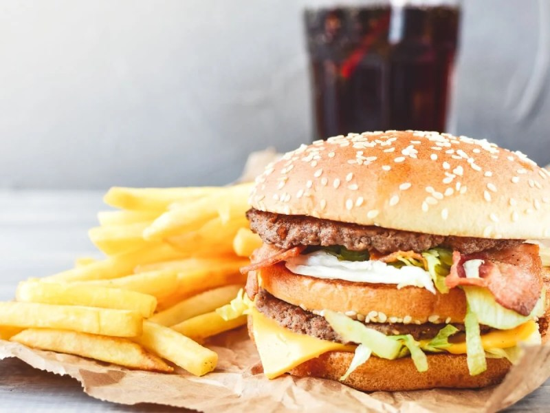 National Food Strategy Report Encourages Government To Reduce Nation's Meat Consumption