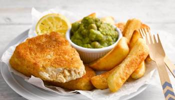 Moving Mountains Launches Sustainable Vegan Fish Fillets