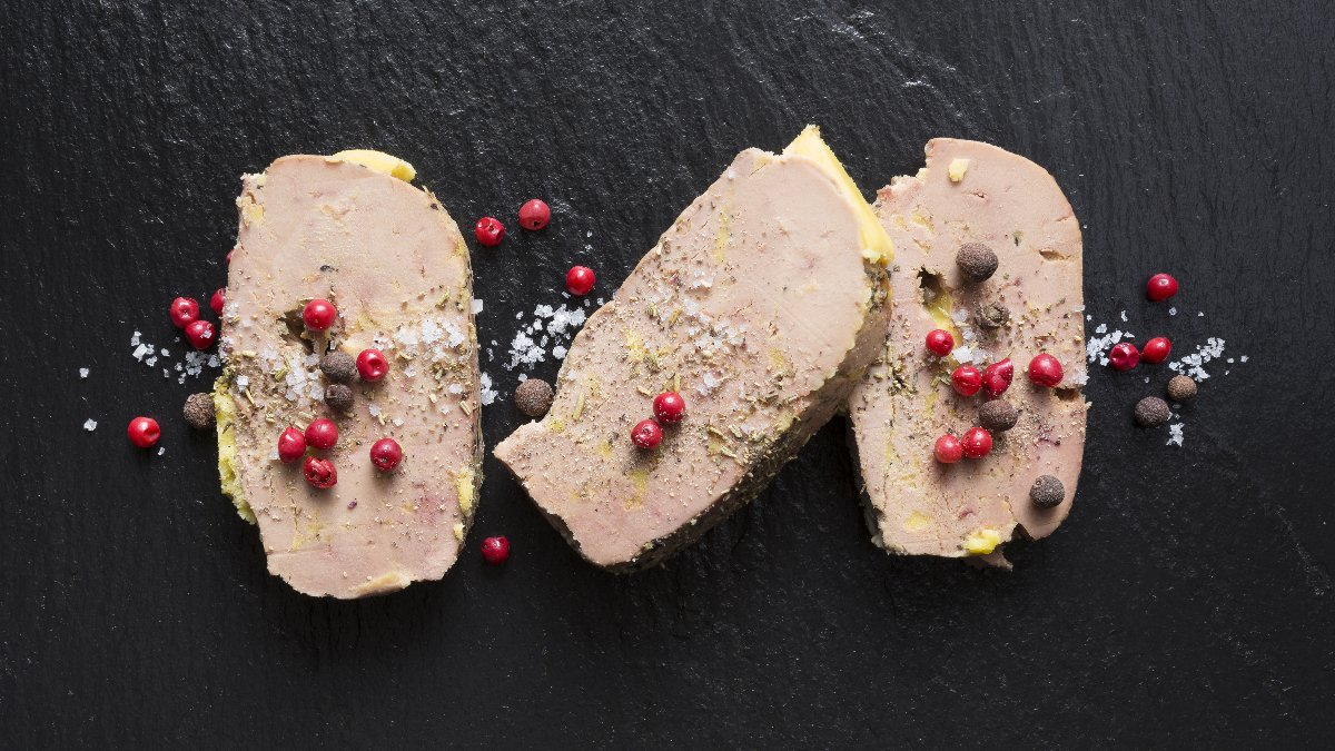 French brand Gourmey is working on cell-cultured foie gras and has received government support