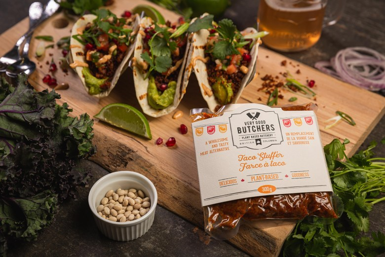 Vegan meat brands have created huge waves in shifting consumer tastes and trends. This Canadian brand is set to devour a huge slice of the plant-based food market.