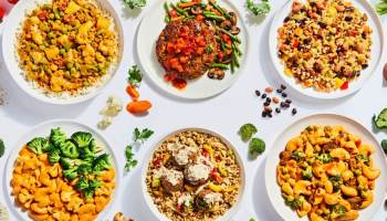 Nestlé's Meal Delivery Service Launches 6 Vegan Options For The First Time
