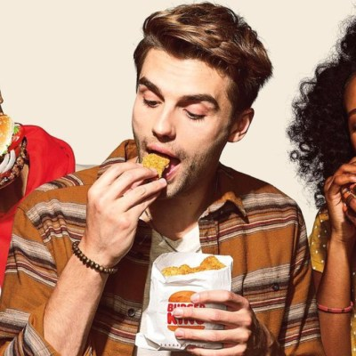 Burger King South Africa expands its plant-based offerings, in this week's food launch roundup