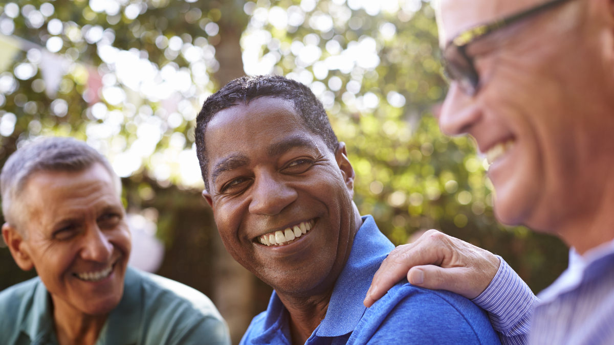 Three new studies reveal positive health benefits for men on plant-based diets