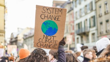 Climate Week Returns To NYC (And Online) To Help Prompt Climate Action