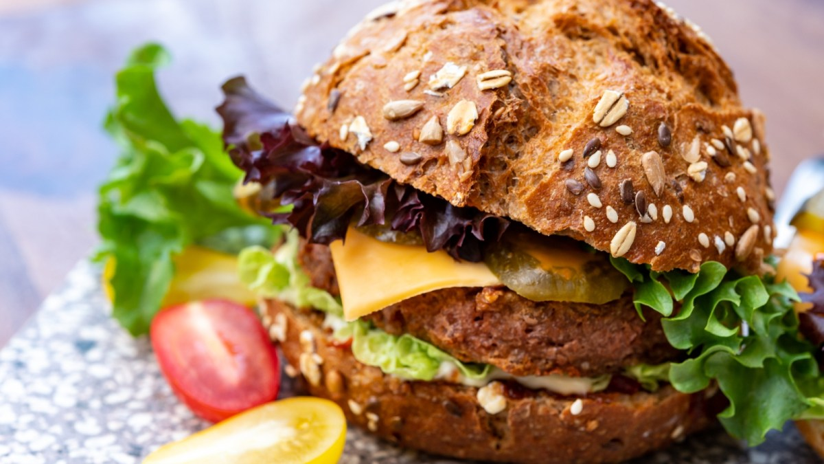 Vegan Meat US Menu Mentions Soar By 1320% Compared To Pre-Covid Times