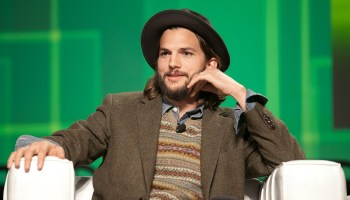 Ashton Kutcher Invests In 'Innovative' And Sustainable Slaughter-Free Meat Company