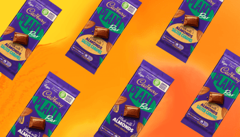 Cadbury To Debut Its First Vegan Chocolate, Says 'Sorry' For The Wait