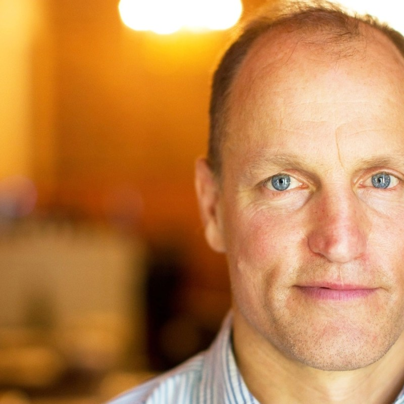 Woody Harrelson And Owen Wilson Invest In Plant-Based Meat, And More Vegan Celebrity News