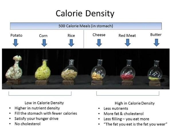 Calorie Density Image 2