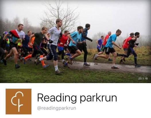 reading-parkrun