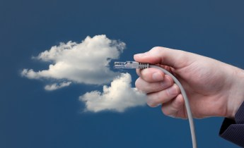 Plug into the cloud