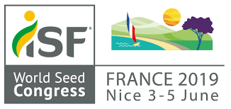 ISF World Seed Congress Nice 2019