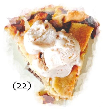 Winter Break Food Adventures   Apple Pie