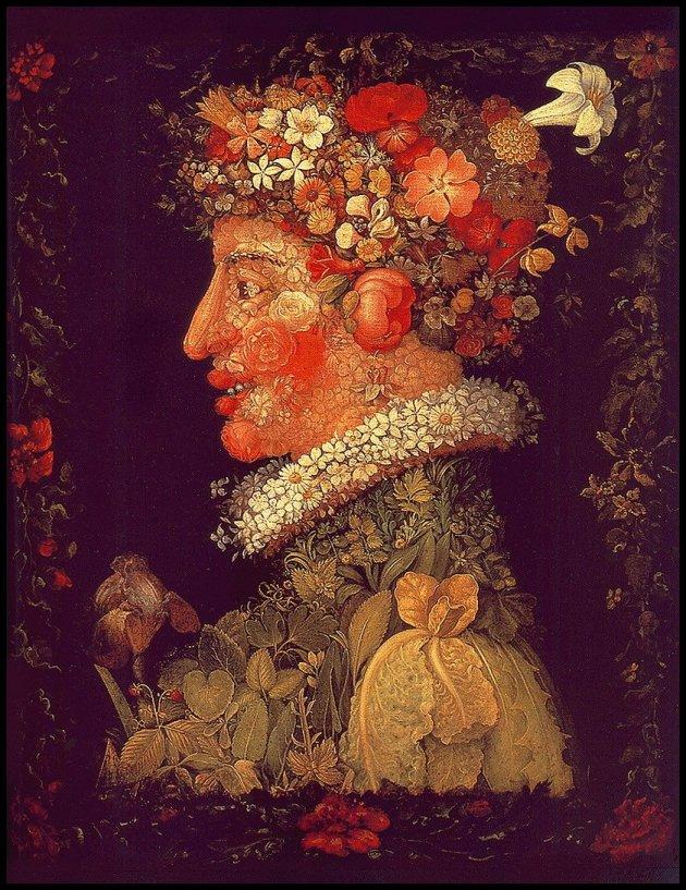 Archibald spring painting classic artwork