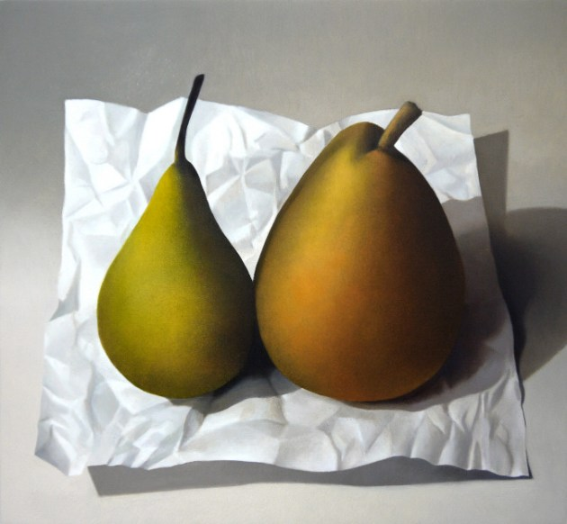 Robert McParland  Still Life  paintings