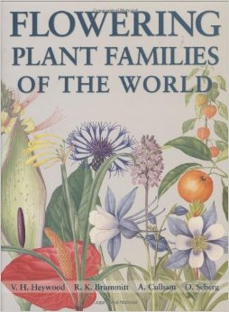 Plant families of the world