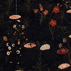 botanical print by boticelli