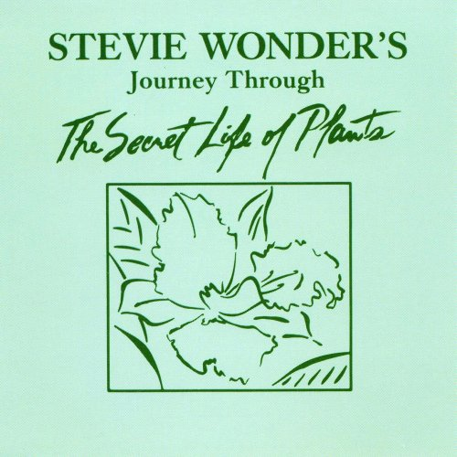 Stevie Wonder the secret life of plants