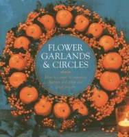 Flower Garlands & Circles by Fiona Eaton
