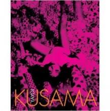 Yayoi Kusama by Frances Morris