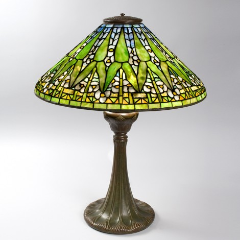 Species list for Tiffany lamps anyone?