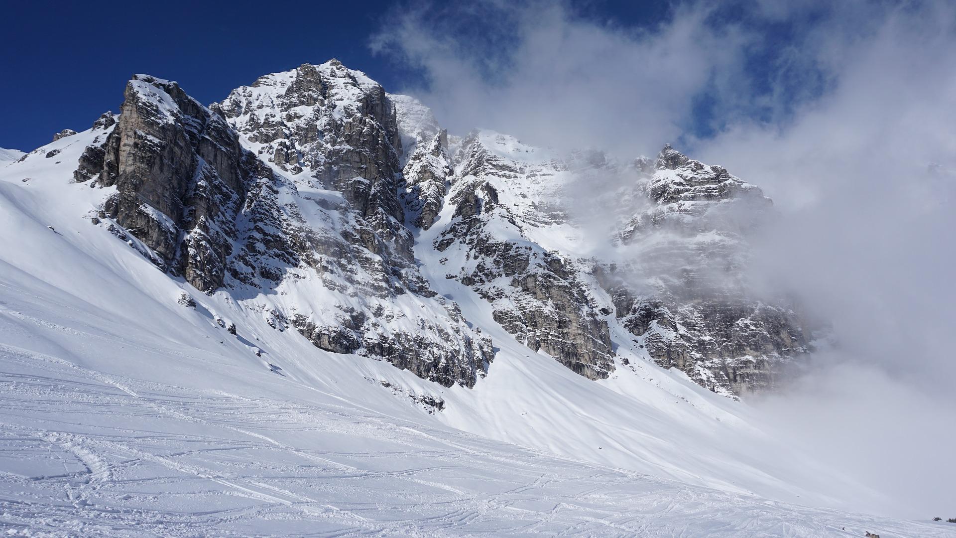 3 huiles essentielles pour les vacances au ski