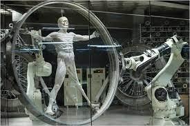 westworld-avenir-transhumanisme-robots