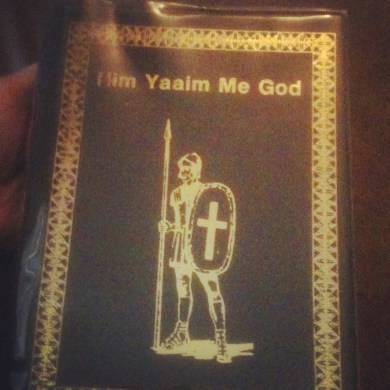 the new testament plus translated into the Au language of png.