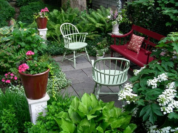 100 Most Creative Gardening Design Ideas 2019
