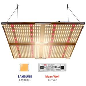 Samsung Quantum board – LED vækstlys 440Watt dæmp