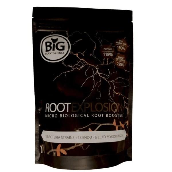 Rootexplosion produktforside