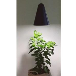 Vækstlys pendel med LED dagslys 12Watt
