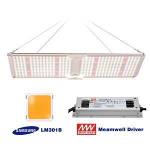 LED Grolys – Samsung Quantum board 220Watt dæmpbar