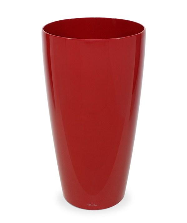 Lechuza Rondo sierpot 40x75 cm rood