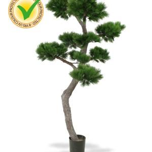 Pinus Bonsai XL kunstboom 200 cm UV