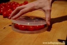 Cum sa tai rosiile cherry repede