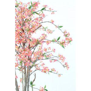 cerisier rose 150 semi-artificiel zoom