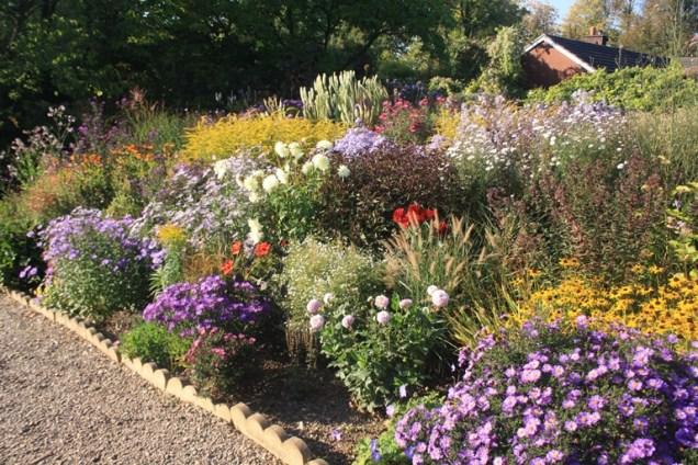Picton garden 3