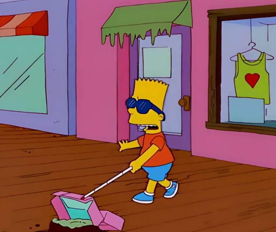 Imirenme Mirenme Memegeneratornet Mirenme Mirenme Bart Simpson